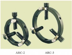 Adjustable-Radius Chucks, 0.63 - 2 inch - ARC-2